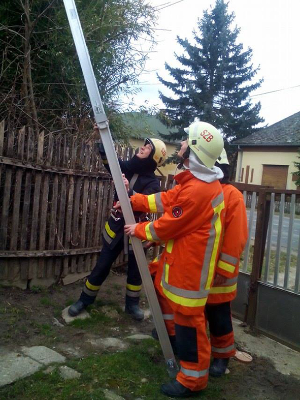Fotók: Szentbalázsi Tűzoltó és Polgárőr Egyesület