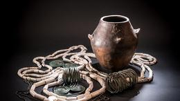 Ezer darabos rézkori leletet találtak Magyaregresnél