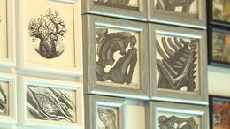 Miniatűrök nagy napja Szín-Folt Galériában