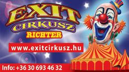 Cirkusz és varázslat Kaposváron
