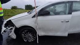 Súlyos következménye lett a tavaly nyári balesetnek
