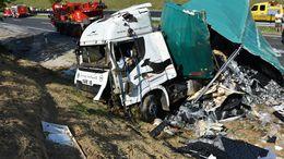 Fotókon a szombati balesetek