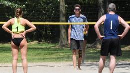 Elindult a strandröplabda szezon