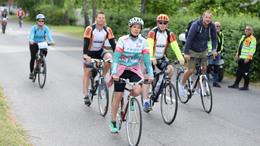 222 kilométer kerékpárút épülhet a Balaton körül