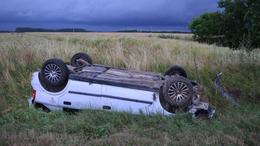 Tíz baleset egy nap alatt