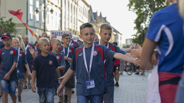 Hivatalosan is elkezdődött az Intersport Ifjúsági Sportfesztivál