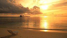 Heves zivatarok zavarhatják meg a strandidőt