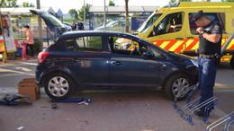 Halálos gázolás egy parkolóban: szemtanúkat keres a rendőrség