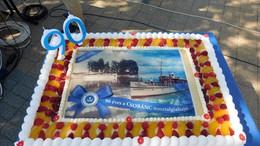 Születésnap a kikötőben