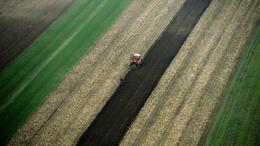 Elindult az agrártámogatások előlegfizetése