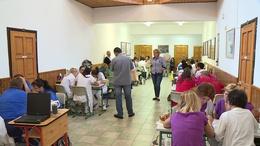 Egészségügyi vetélkedőt rendeztek Kaposváron