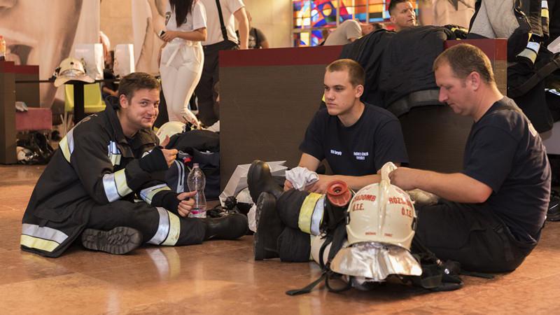 fotók: katasztrofavedelem.hu