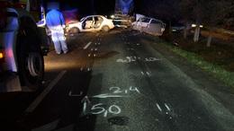 Így történhetett a közúti tragédia