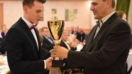 Kaposvári díjazottak az MRSZ Gálán
