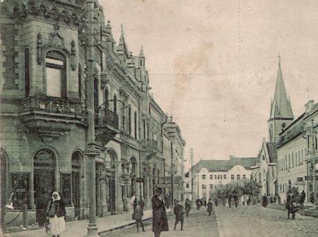 Kaposvár Anno