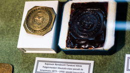 Érmékkel mutatják be Kaposvár történetét