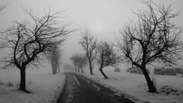 Téli idő, többfelé havazással