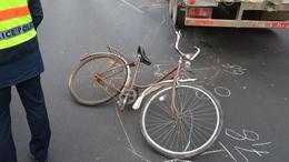 Nem adott elsőbbséget, halálra gázolta a biciklist