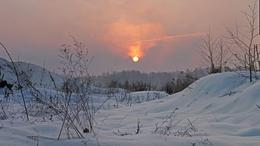 Kiadós havazás után jön az erős lehűlés