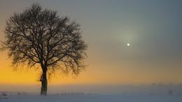 További erős lehűlésre, zord téli időre számíthatunk