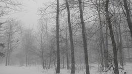 Havazással, ónos esővel érkezik az enyhülés