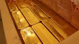 Visszakerült az országba a magyar aranytartalék