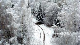 Hamisítatlan téli idővel kezdődik a hét