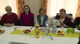 Káposztás ételekkel ünnepeltek a toponáriak