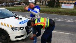 Kábítószer-kereskedőt fogtak Balatonbogláron