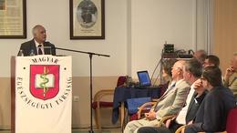 25 éves a Magyar Egészségügyi Társaság