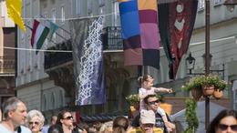 Szombaton sem volt megállás a Rippl-Rónai Fesztiválon