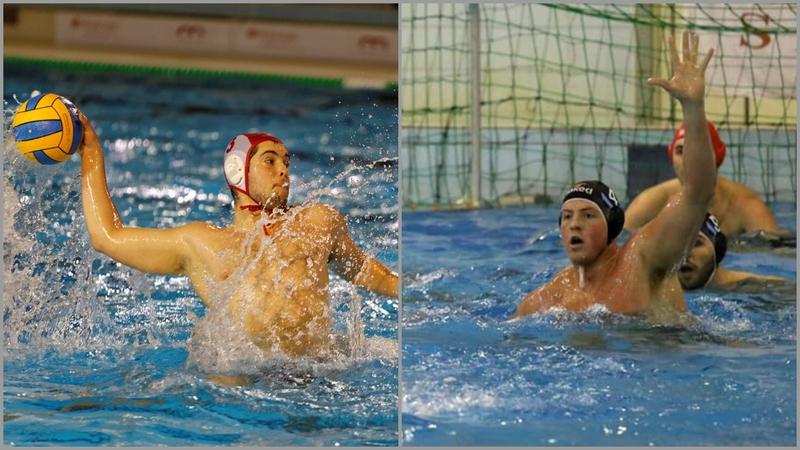 Domagoj Jajčinović és Kacper Langiewic már edzésbe is állt.
