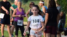 A nyár utolsó hendikep futását rendezték a Városligetben