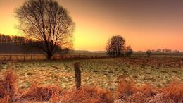 Hideg éjszakák, egyre kellemesebb nappalok