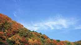 Szép őszi idővel búcsúzik a szeptember