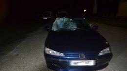 Részegen, lopott kocsival gázolt halálra egy biciklist