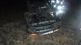 Fotókon a csütörtök esti baleset