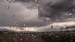 Mediterrán ciklon okoz csapadékos időt