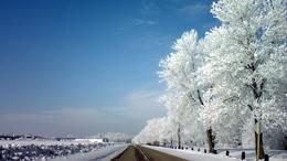 Hőmérsékleti hullámvasút vár ránk decemberben
