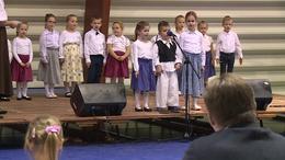 Közösen ünnepeltek a kaposfüredi szépkorúak