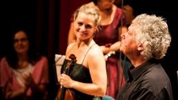 A klasszikus zene kiegészítői a Kaposfesten