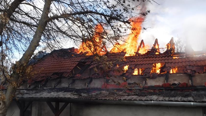 Fotók: Somogy Megyei Katasztrófavédelmi Igazgatóság