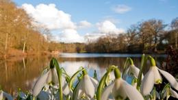 Szokatlanul enyhe, kora tavaszias idő várható a következő napokban