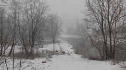 Jön az újabb havazás!