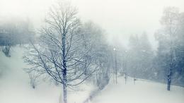 Mediterrán ciklon okoz havas, téli időt