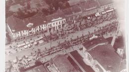 Fotókon Kaposvár múltja