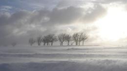 Hamisítatlan téli idő várható