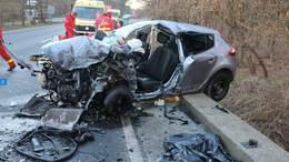 Közúti tragédia Nagybajomnál