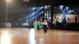 Itthon és külföldön is jól teljesített a BNK Dance Studio