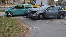Jogosítványa sem volt a Kaposváron balesetező sofőrnek